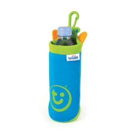 TRUNKI - Pouzdro na flašku - modré