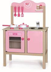 VIGA - Dřevěná kuchyňka Angela