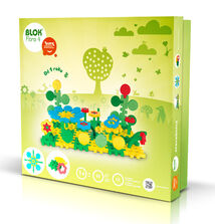 VISTA - Blok Flora 4