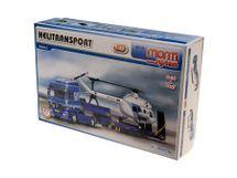 VISTA - Helitransport