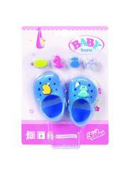 ZAPF - Baby Born Gumové sandálky, 6 druhů