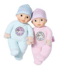 ZAPF CREATION - Panenka Baby Annabell for babies Miláčku 22cm 702437