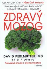 Zdravý mozog - David Perlmutter