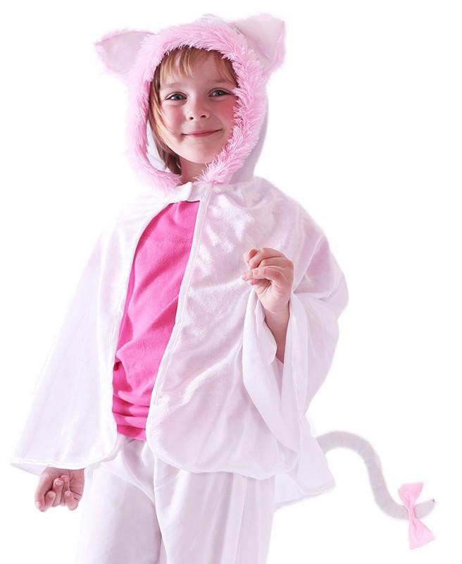 8de421068 CASALLIA - Karnevalový kostým Myška - plášť S - Market-24.cz