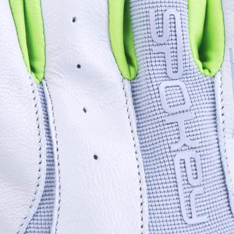 SPOKEY - ZOE II Dámské Fitness rukavice bílo-limetkové vel.S ... 0e16618011
