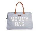 CHILDHOME - Přebalovací taška Mommy Bag Big Off White