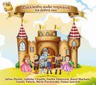 3CD Box - Zlatá kniha rozprávok na dobrú noc - Kolektív autorov