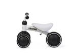 CHILDHOME - Dětské odrážedlo Baby Bike Vroom White