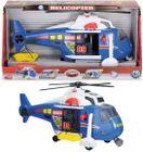 DICKIE TOYS - Dickie Záchranářský vrtulník 41 cm