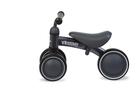 CHILDHOME - Dětské odrážedlo Baby Bike Vroom Grey
