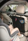 APRAMO - Ochrana sedadla před okopáním Kick Mat Black
