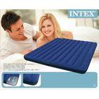 INTEX - nafukovací postel 68755 King Classic Downy