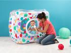 LUDI - Nafukovací hrací stan