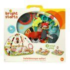 Bright Starts - Deka na hraní Roaming Safari ™ 0m+