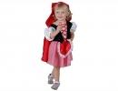Kostýmy pro dívky