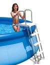 Žebříky do bazénů