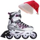 Tipy na sportovní Vánoční dárky