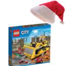 Tipy na Vánoční dárky - LEGO