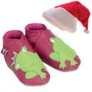 Tipy na Vánoční dárky - oblečení a botičky pro děti