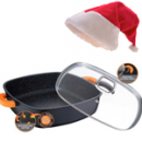 Tipy na vánoční dárky pro domácnost