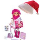 Tipy na Vánoční dárek - hračky pro děvčata