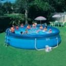 Velké bazény