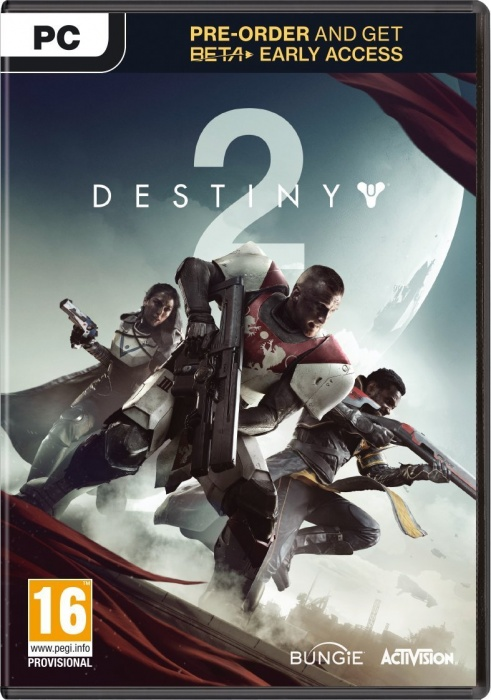 ACTIVISION-BLIZZARD - PC Destiny 2