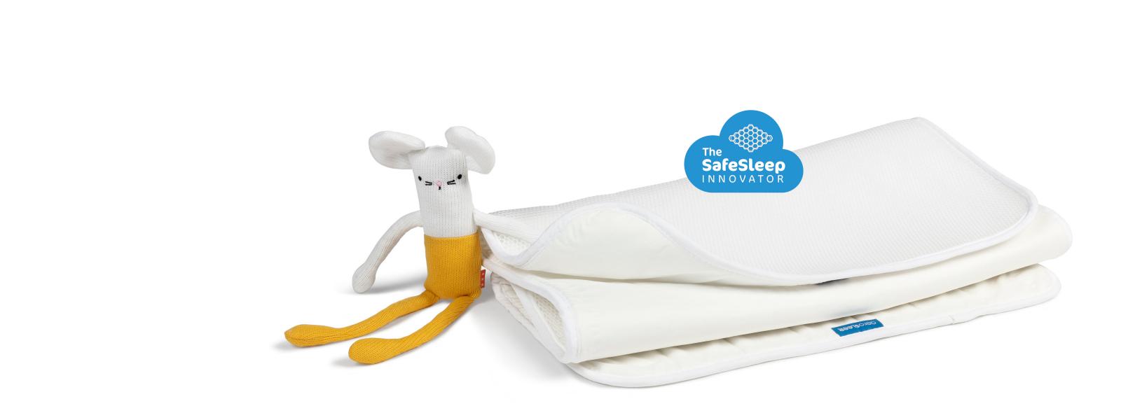 AEROSLEEP - Chránič matrace BABY PROTECT 60x120 cm