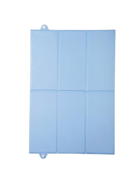 ANTONY FASHION - přebalovací podložka - modrá, velikost: 40x58 cm