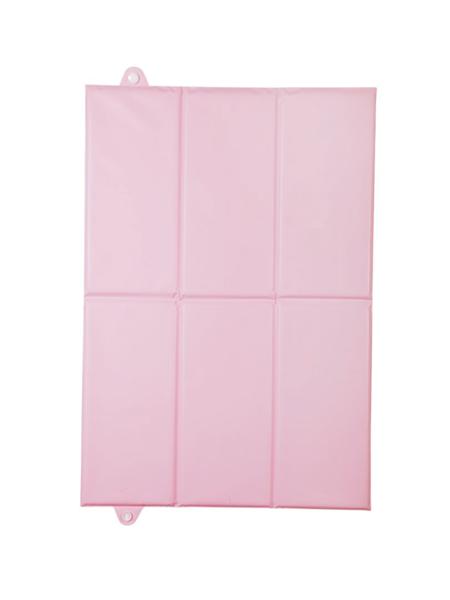 ANTONY FASHION - Přebalovací podložka - růžová, velikost: 40x58 cm
