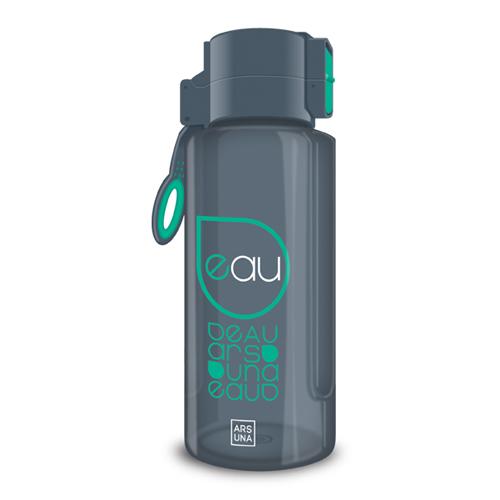 ARSUNA - Láhev plastová 650 ml - šedá
