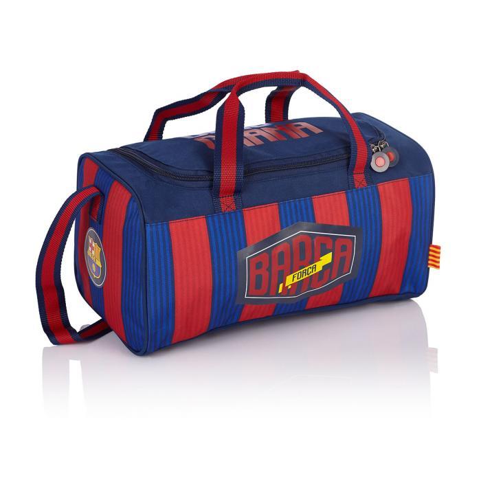 ASTRA - Sportovní taška FC Barcelona FC-136