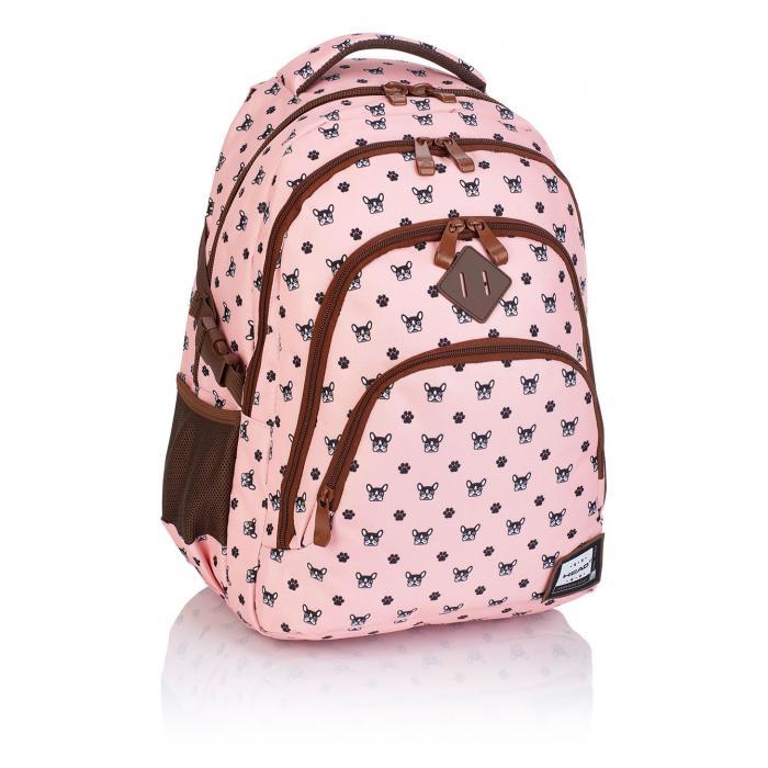 c133e83b91 Studentsky batoh s kapsou na notebook