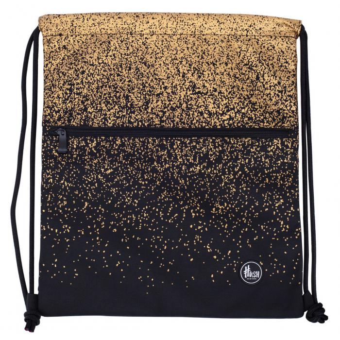ASTRA - Vak na záda Hash - Golden Dust