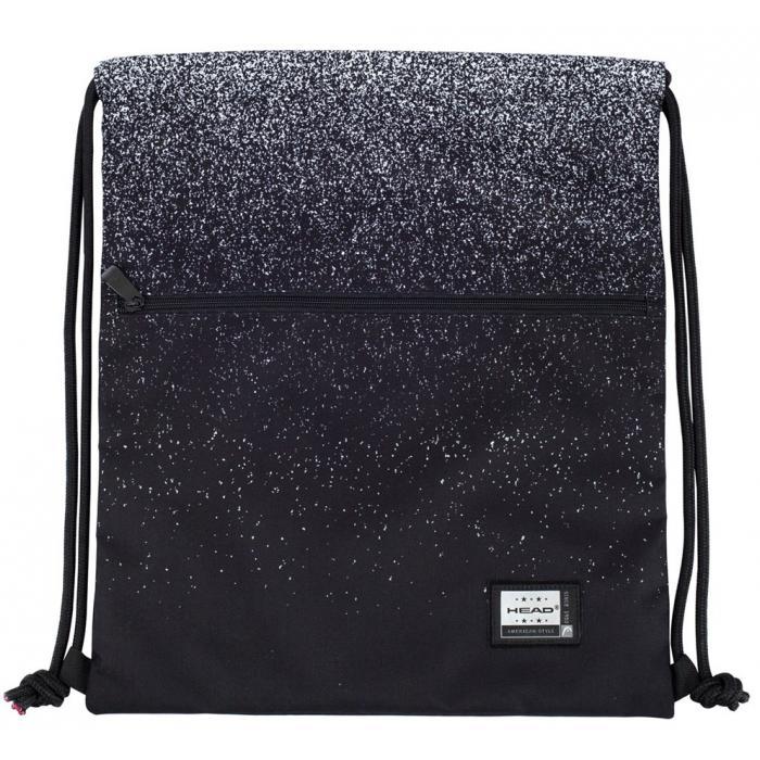 ASTRA - Vak na záda Head - Black Dust