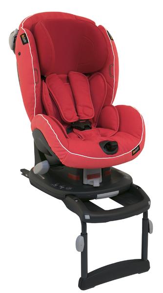 BESAFE - Autosedačka 9-18 kg iZi Comfort X3 Isofix - Sunset Mélange 07