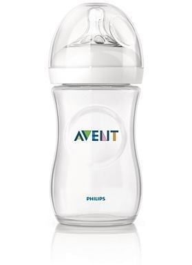 AVENT - Kojenecká láhev Natural 260 ml