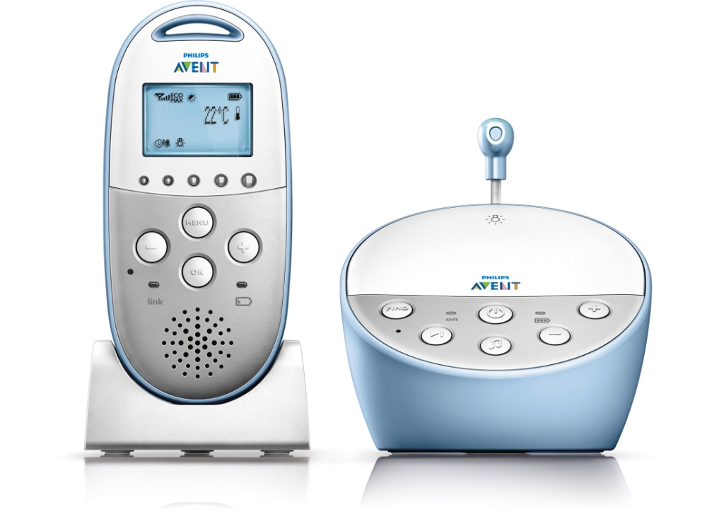 Avent Philips - Baby monitor SCD570