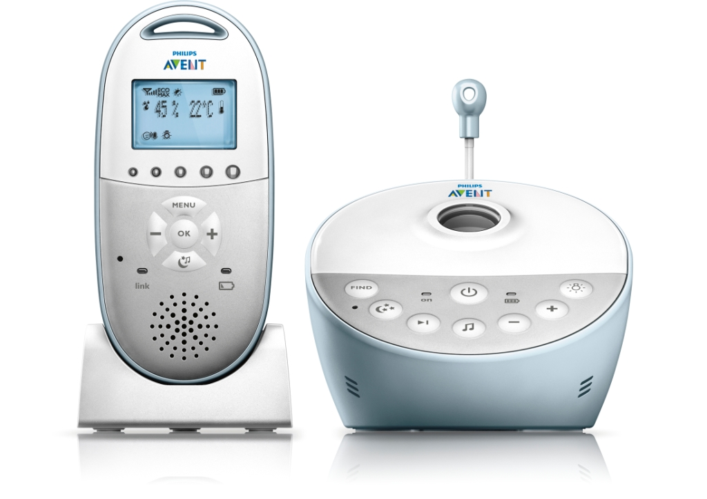 Avent Philips - Baby monitor SCD580