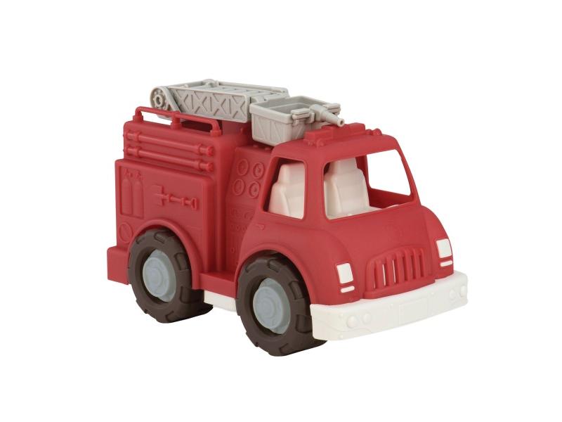 B-TOYS - Hasičské nákladní auto Wonder Wheels