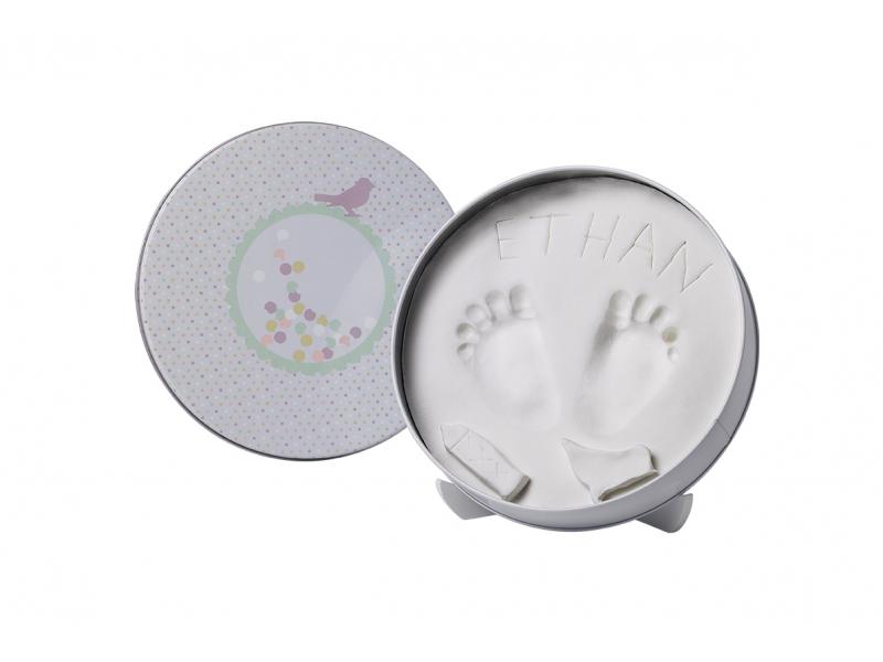 BABY ART - Sada pro otisk Magic Box Confetti