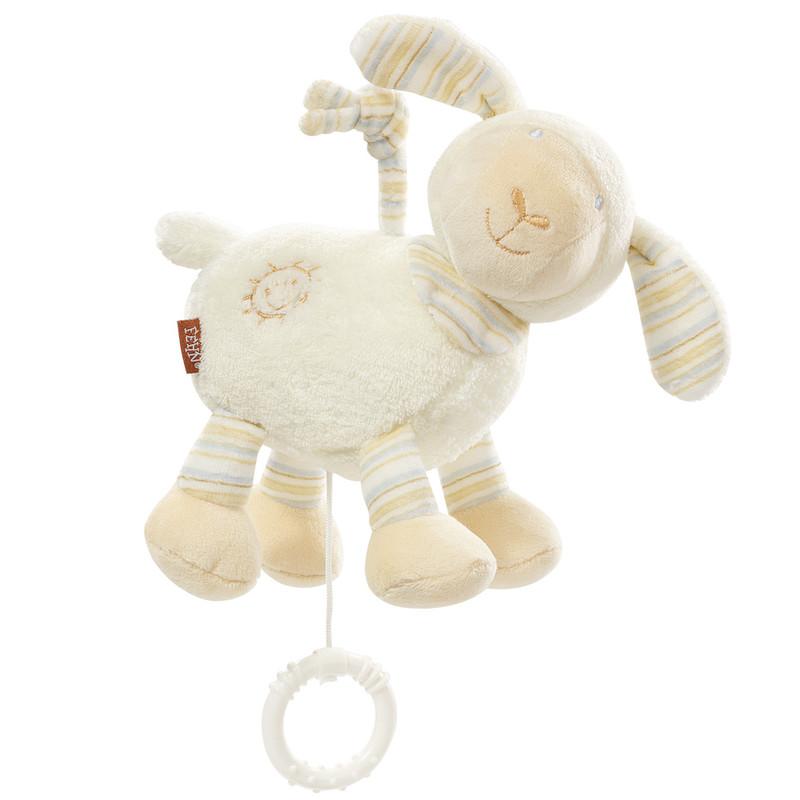 BABY FEHN - Babylove hrací ovečka
