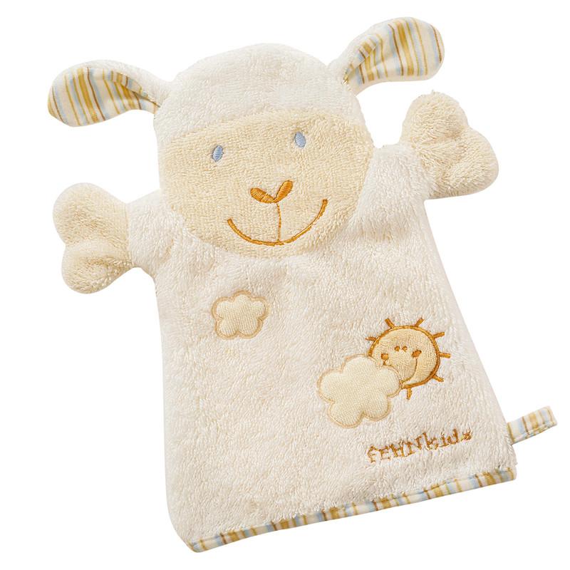 BABY FEHN - Babylove žínka ovečka