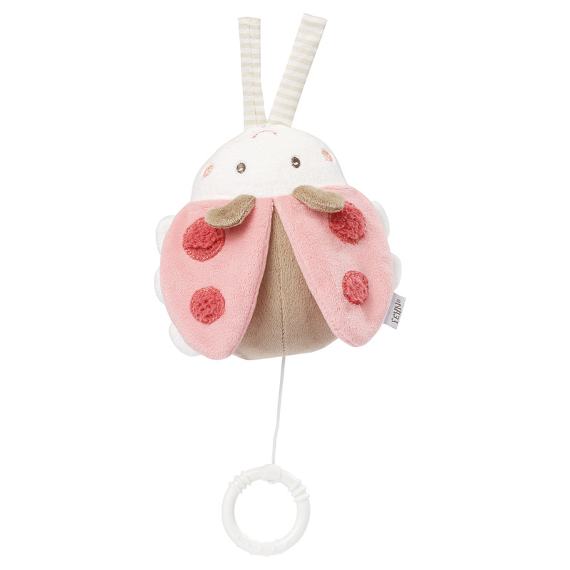 BABY FEHN - Garden hrací beruška