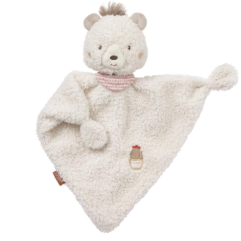BABY FEHN - Muchláček medvěd, Peru Medvěd