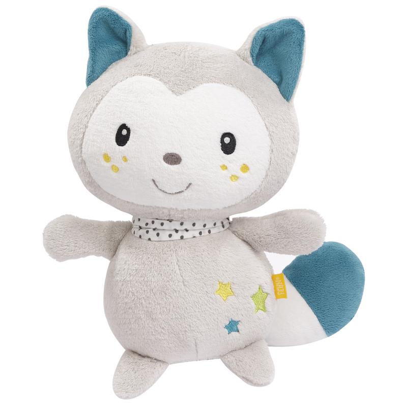 BABY FEHN - Mazlící kočička XL, Aiko & Yuki
