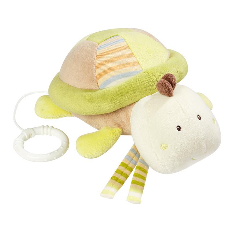 BABY FEHN - Monkey Donkey hrací želva