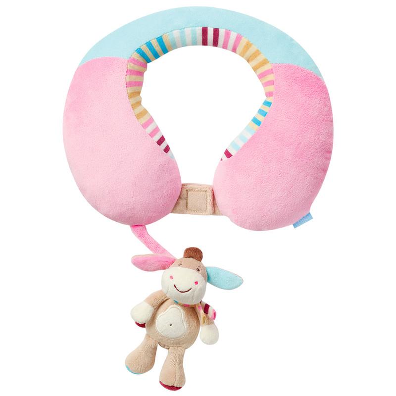 BABY FEHN - Monkey Donkey nákrčník oslík
