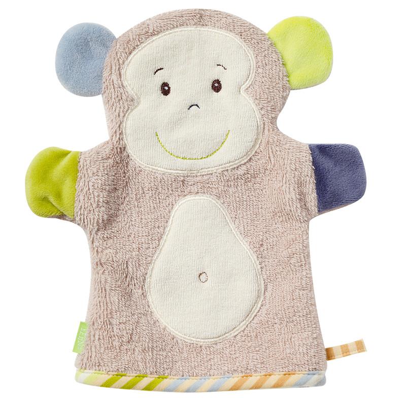 BABY FEHN - Monkey Donkey žínka opička