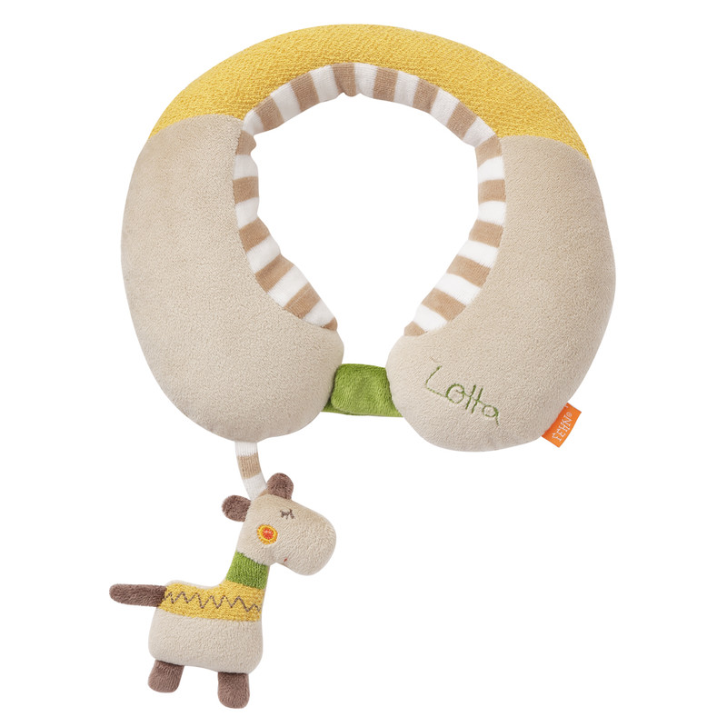 BABY FEHN - Nákrčník žirafa, Loopy&Lotta